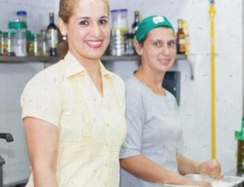 Nachhaltig investieren – Mikrofinanzinstitut in Paraguay