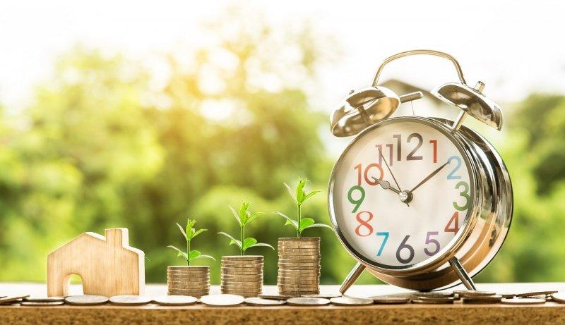 Smart Beta ETFs - Wie aus 1$ heute 342.000$ geworden wären