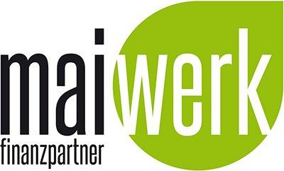 maiwerk Finanzpartner Retina Logo