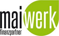 maiwerk Finanzpartner Sticky Logo